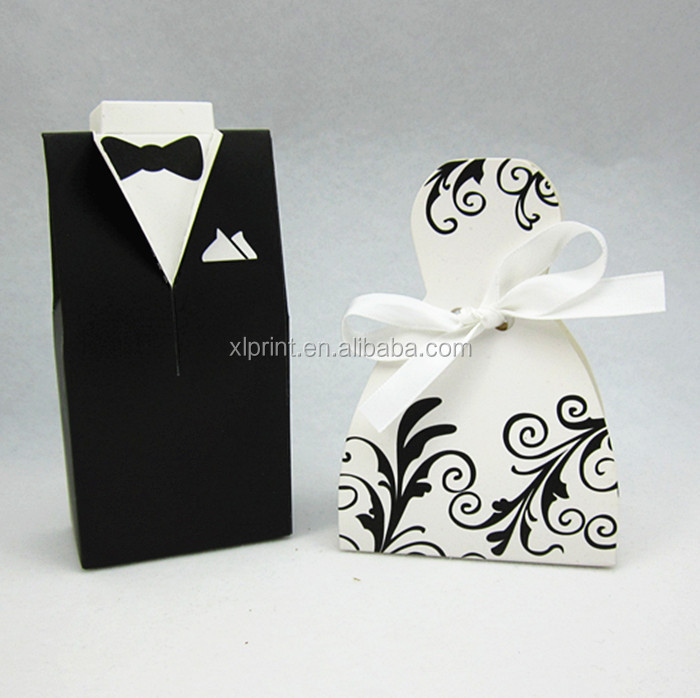 Red Mini Candy Box Wedding Thank You Gifts For Guests Buy China