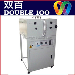 China factory double100 doube side gluing machine for albums
