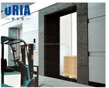 ORIA home hydraulic lift elevator/ hydraulic warehouse cargo lift/small cargo lift