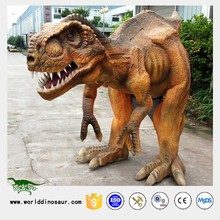 Customized Resin T rex Costume