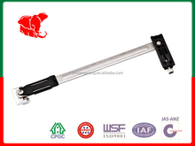 2015 high quality aluminun iron steel pegstay stay,positioning friction stay arm