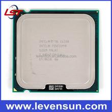 Intel cpu E4300 E4400 E4500 E4600 E4700 E6300 E6320 E6400 E6420 E6550 E6600 E6700 E6750 E6850 E7200 E7300 E7400 E7500