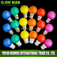 new products 2015 innovative product christmas decoration Led Light Bulbs