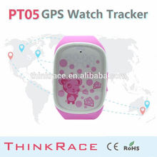 India gsm gps tracking with google map