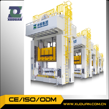 H-Type Double Crank punch press/Mechanical punch press/CNC punch press with pneumatic clutch and brake