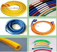 Hot selling high pressure power pvc spray hoses