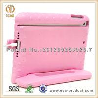shockproof for ipad mini 2 Retina Display foam EVA tablet case kids