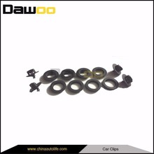 Wholesale High Quality Better Price Plastic fasten and clip