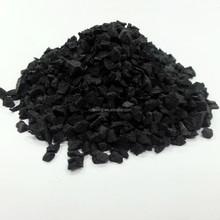 Black SBR Rubber Crumb, Recycled SBR Rubber Granule, Price Of Crumb Rubber -FN--D5010728
