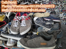 Best Selling Clean Decent No Dirty No Torn Branded usa used shoes