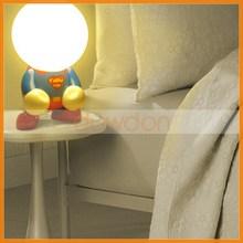 Newest Transform Freak Pedroom sleep lamp LED Shield eye Reading Lamp