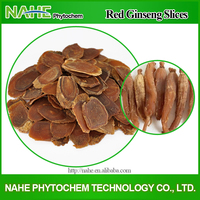 Low price wholesale long time sex products honeyed korean red ginseng slices