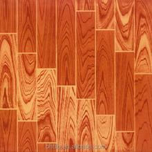 300 X 300 mm ceramic tile wood grain