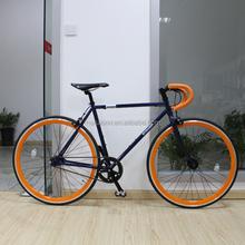 700C fixed gear bike/cr-mo racing bicycle