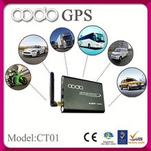 Mini sim card gsm tracker vehicle gps tracking systems