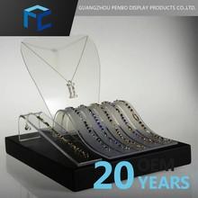 Top 10 Jewelry Display for bracelet Display golden shop Factory Price