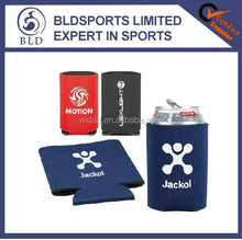 2015 wholesale high quality and cheap neoprene can cooler holder