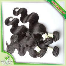 Supply no damage k body wave cheap virgin brazilian hair