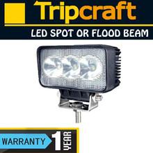 High Quality High Brightness Factory Supply Atv 4X4 Led Worklight