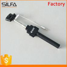 Silfa world popular bluetooth cheapest price dropship selfie stick monopod