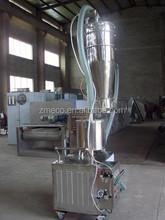 Grain pneumatic conveyor