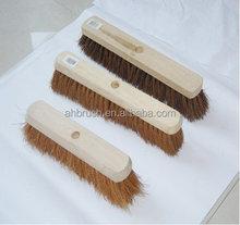 household floor cleaning brush/wooden floor brush