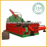 YD-2000 automatic hydraulic metal baler machine(High Quality)