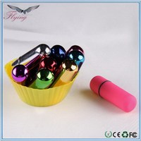 Low price classical sex toys multi speed bullet vibrator VB001