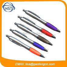 Hot selling best price zhejiang manufacturer oem crystal metal ballpen