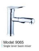 2012 Modern single lever shower mixer TF9065