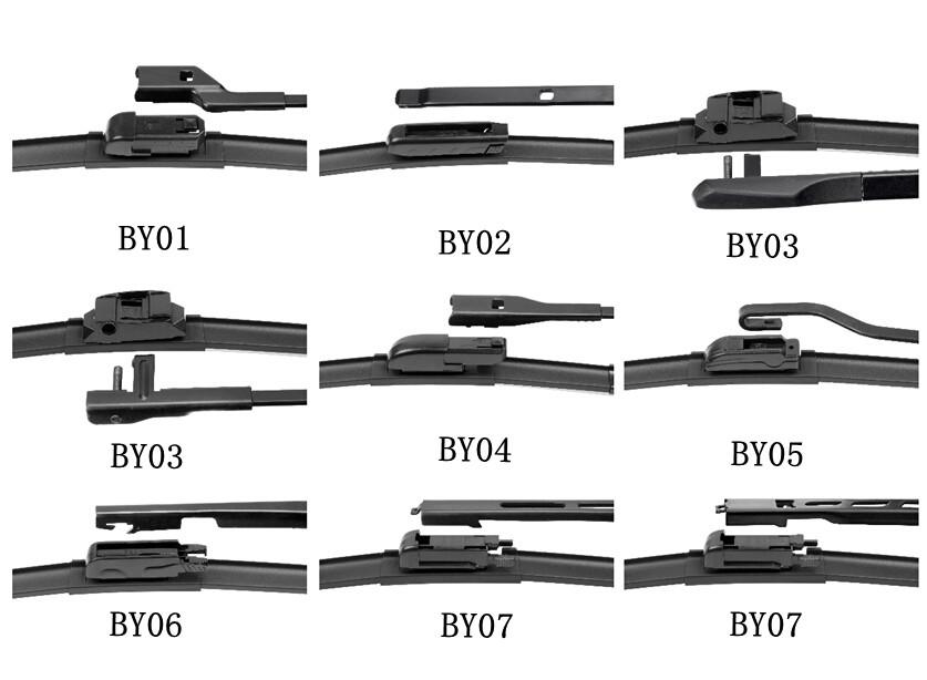 Aero Wiper Blades J Hook Buy Aero Wiper Blades J Hook