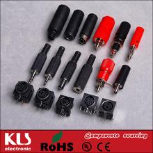 Good quality din 43650 connector UL CE ROHS 702 KLS