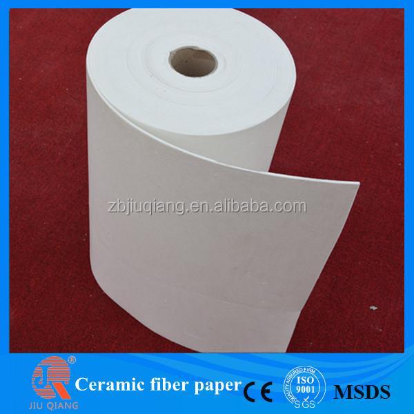 Fiber Construction Paper