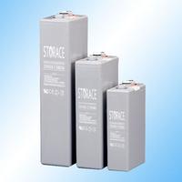 2v tubular GEL solar battery, 2v 1000ah OPZV battery (OPZV1000-2)