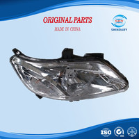 High quality Auto Parts CHEVROLET SAIL 9016630 ASSEMBLY HEAD LIGHT R