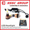 Classical design led Germany car 9004 led headlight bulbs 9007 24W 2400LM white