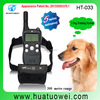 New 5 Meters Waterproof Remote Dog Training Collar Cheap Price Electric Dog Collar