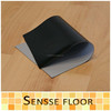 Direct Factory Eco PVC Material Marble Look Plastic Floor Tile