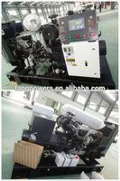 Abiertos Generadores 125kVA for sale