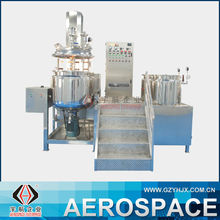 Hydraulic Lifting Type Chemical Mixing Equipment