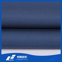 100% Cotton Poplin Woven Dyeing Fabric Light Weight for Garment Shirt Cheap Price China Supplier