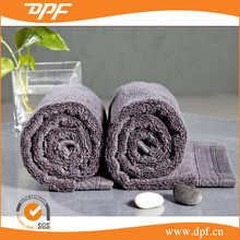 wholesaler china bamboo microfiber fabric face towels