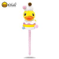 Plush toys decoration promitonal advertising ball pen