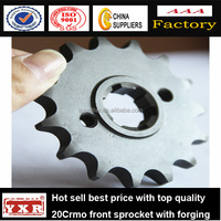 motorcycle small sprockets,cbr600rr chain,large sprocket