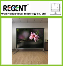 "REGENT 150"" 4:3 Fast Fold Screen/ High Quality/ Directly Delivery From Factory"