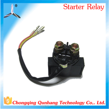 Chinese motorcycle 12v relay price, ATV electronic relay relais12v rele, Motorcycle starter relay manufacturers with specs.
