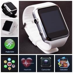 2015 new smart watch phone 1.54 inch, bluetooth watch, wrist and fashion watch for man