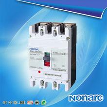 NOM1 Cm1 Mccb 3P 50A Molded Case Circuit Breaker