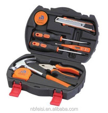 Popular style car tool set hand tool set