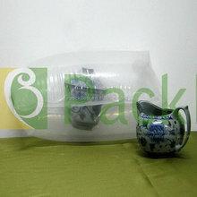 2015 Popular Plastic Protection Air Bag Box